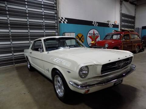 1965 Ford Mustang for sale at COOL CARS in Pompano Beach FL