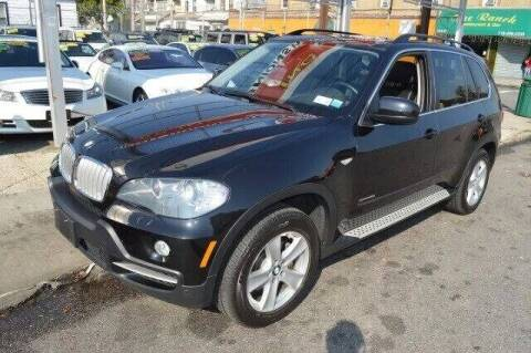 2008 BMW X5 for sale at Best Choice USA in Swansea MA
