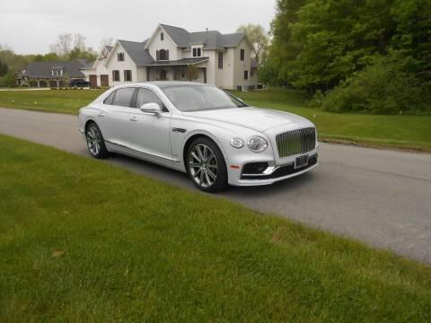 2020 Bentley Flying Spur for sale at Bentley Zionsville in Zionsville IN