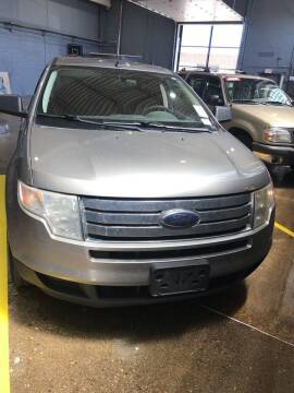 2008 Ford Edge for sale at Square Business Automotive in Milwaukee WI