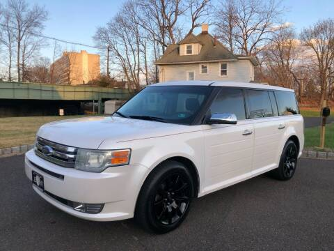 2009 Ford Flex for sale at Mula Auto Group in Somerville NJ