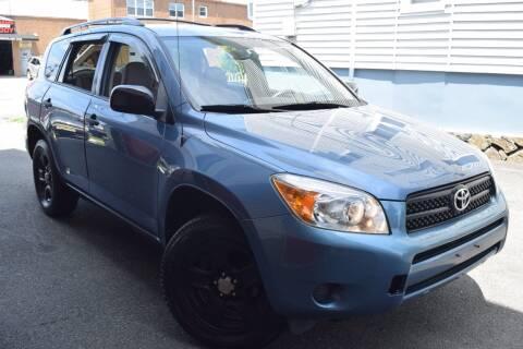 2008 Toyota RAV4 for sale at VNC Inc in Paterson NJ