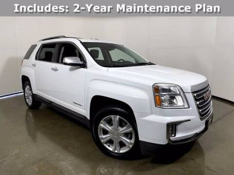 2016 GMC Terrain for sale at Smart Budget Cars in Madison WI