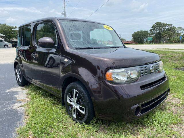2009 Nissan cube for sale at Palm Bay Motors in Palm Bay FL