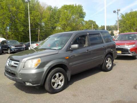 2008 Honda Pilot for sale at United Auto Land in Woodbury NJ