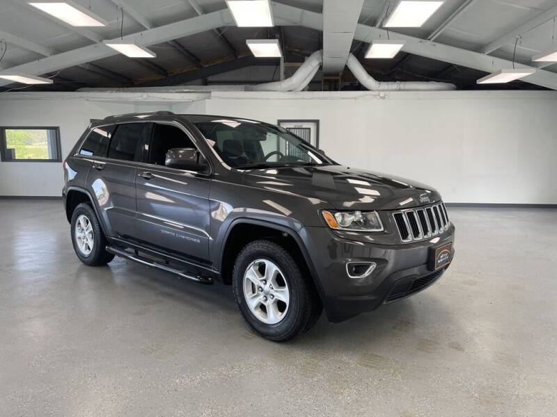 2016 Jeep Grand Cherokee for sale in Mcconnellsburg, PA