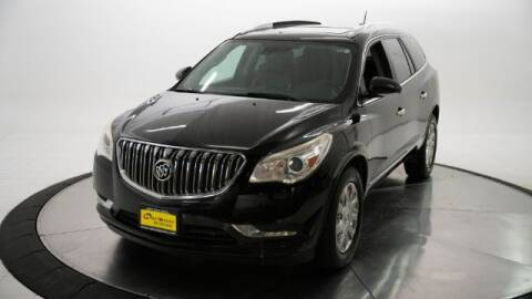 2016 Buick Enclave for sale at AUTOMAXX MAIN in Orem UT