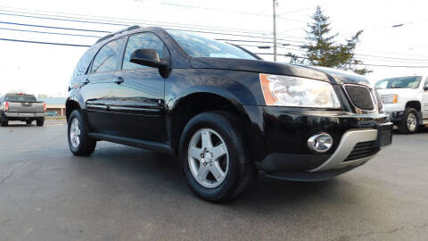 2009 Pontiac Torrent for sale at Action Automotive Service LLC in Hudson NY