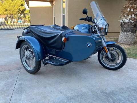 1997 BMW R850 Side Car for sale at Gabes Auto Sales in Odessa TX