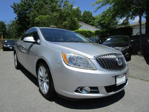 2014 Buick Verano for sale at Direct Auto Access in Germantown MD