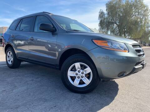 2009 Hyundai Santa Fe for sale at Boktor Motors in Las Vegas NV