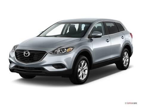 2015 Mazda CX-9 for sale at USA Auto Inc in Mesa AZ