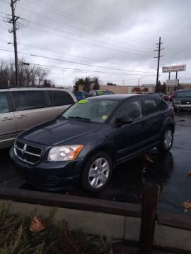 2007 Dodge Caliber for sale at D and D All American Financing in Warren MI