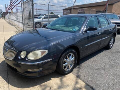 2008 Buick LaCrosse for sale at The PA Kar Store Inc in Philadelphia PA
