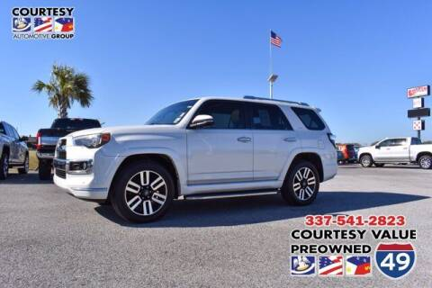 2014 Toyota 4Runner for sale at Courtesy Value Pre-Owned I-49 in Lafayette LA