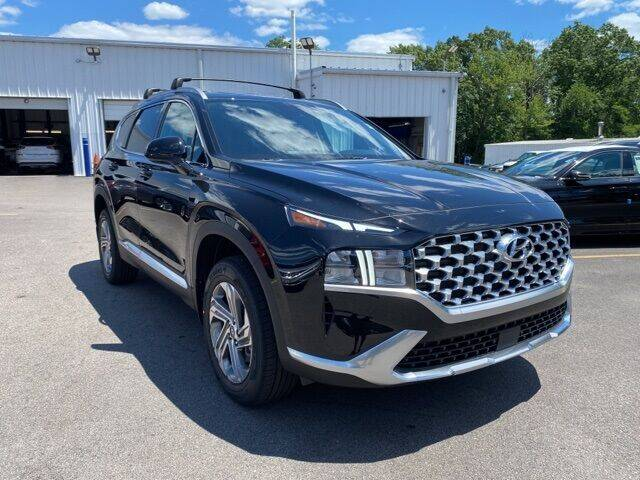2021 Hyundai Santa Fe for sale in Framingham, MA