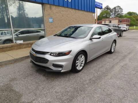 2018 Chevrolet Malibu for sale at 1st Choice Autos in Smyrna GA