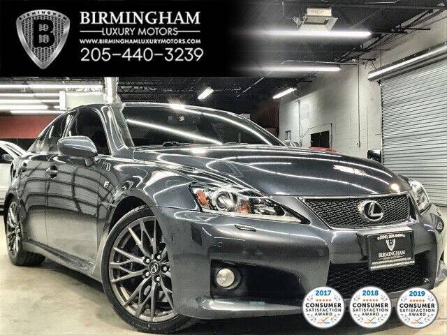 2011 Lexus IS F for sale in Birmingham, AL