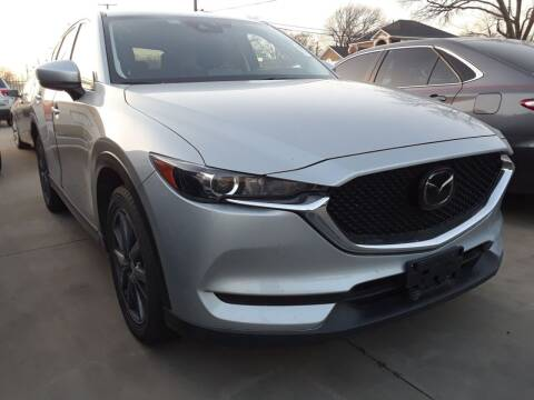 2018 Mazda CX-5 for sale at Auto Haus Imports in Grand Prairie TX