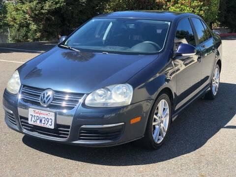 2006 Volkswagen Jetta for sale at JENIN MOTORS in Hayward CA