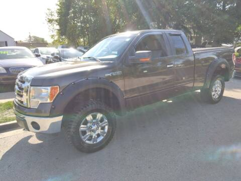 2009 Ford F-150 for sale at CPM Motors Inc in Elgin IL