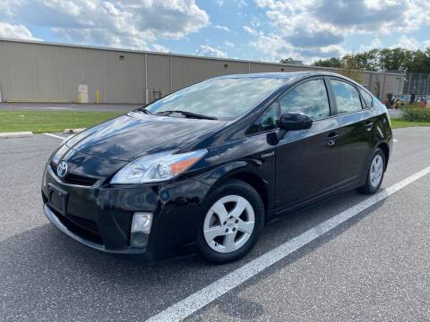 2010 Toyota Prius for sale at PA Auto World in Levittown PA
