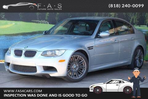 2008 BMW M3 for sale at Best Car Buy in Glendale CA