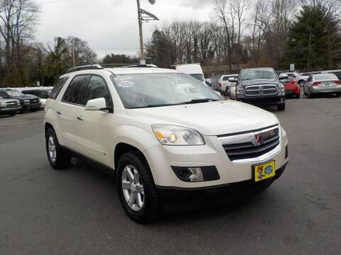 2008 Saturn Outlook for sale at United Auto Land in Woodbury NJ