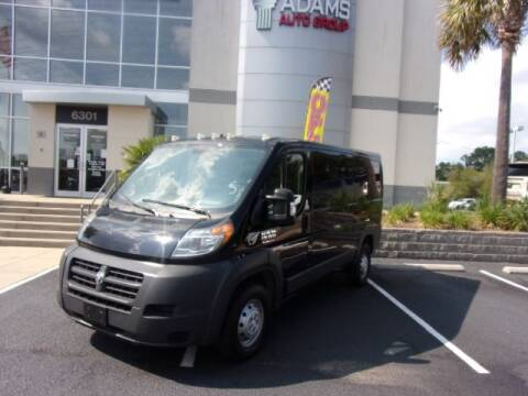 2017 RAM ProMaster Cargo for sale at Adams Auto Group Inc. in Charlotte NC