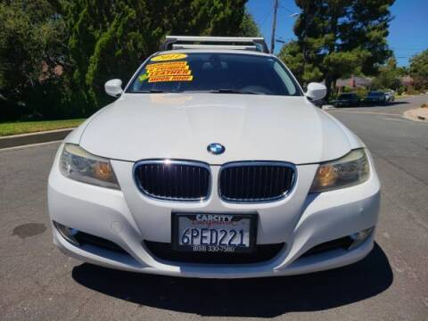 2011 BMW 3 Series for sale at CAR CITY SALES in La Crescenta CA