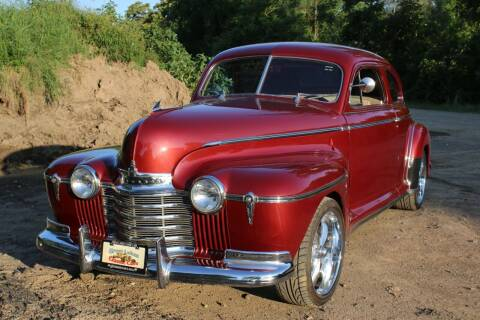 1941 Oldsmobile Special 66 for sale at Great Lakes Classic Cars & Detail Shop in Hilton NY