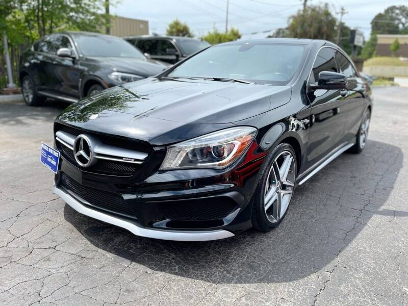 2014 Mercedes-Benz CLA for sale in Snellville, GA