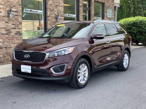 2016 Kia Sorento for sale at The King of Credit in Clifton Park NY