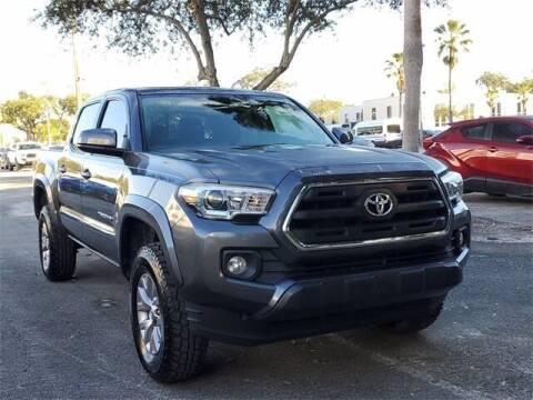 2016 Toyota Tacoma for sale at Selecauto LLC in Miami FL