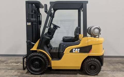 2015 Caterpillar 2P5000