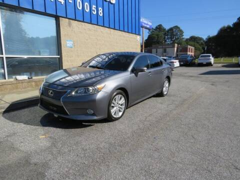 2014 Lexus ES 350 for sale at Southern Auto Solutions - 1st Choice Autos in Marietta GA
