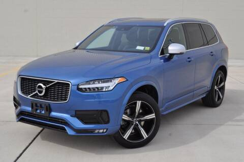 2016 Volvo XC90 for sale at Select Motor Group in Macomb Township MI