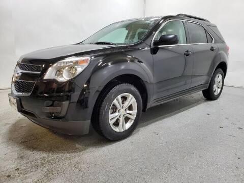 2015 Chevrolet Equinox for sale at Kal's Kars - SUVS in Wadena MN