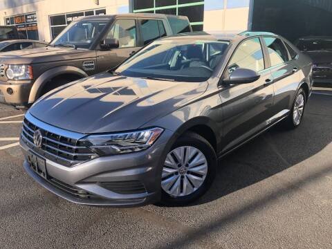 2019 Volkswagen Jetta for sale at Best Auto Group in Chantilly VA