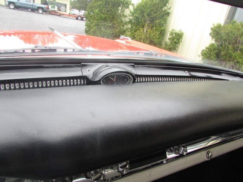 1957 Oldsmobile Super 88 Holiday - Black River Falls WI