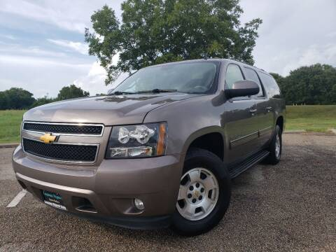 2014 Chevrolet Suburban for sale at Laguna Niguel in Rosenberg TX