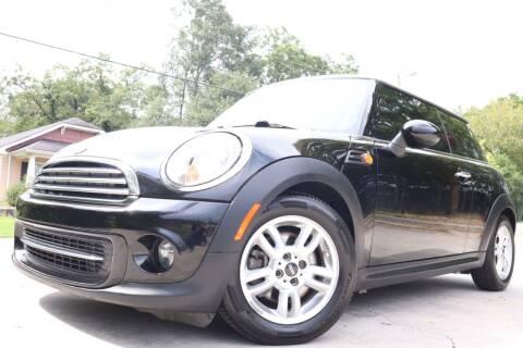 2011 MINI Cooper for sale at Cobb Luxury Cars in Marietta GA