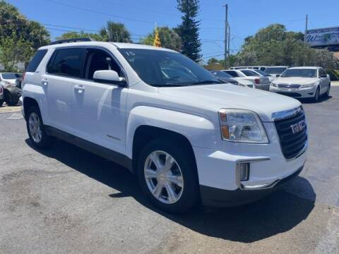 2017 GMC Terrain for sale at Mike Auto Sales in West Palm Beach FL