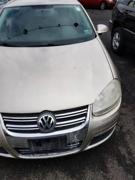 2007 Volkswagen Jetta for sale at Perez Auto Group LLC -Little Motors in Albany NY