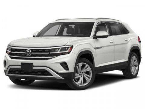 2022 Volkswagen Atlas Cross Sport for sale in Rochester, MN