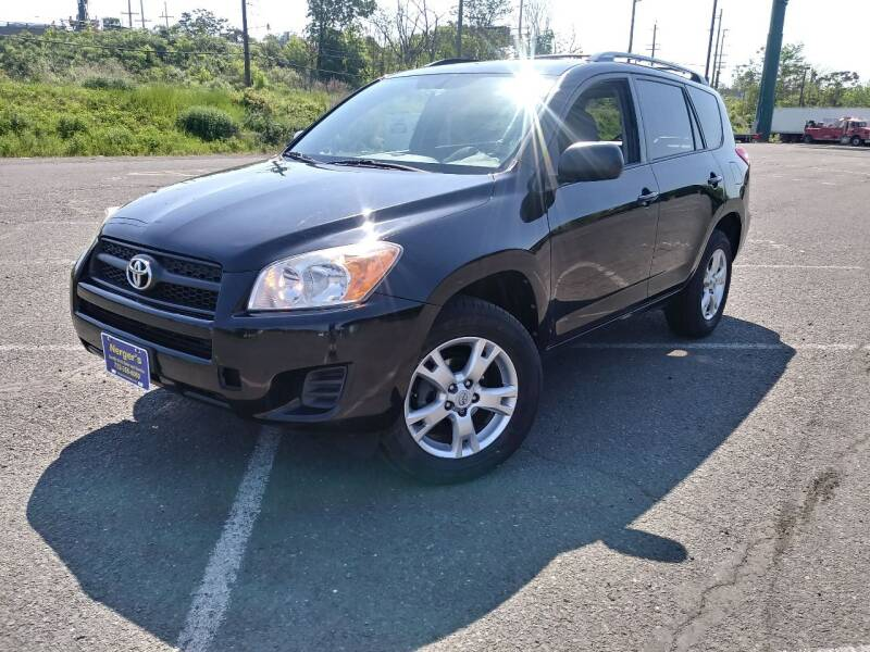 2011 Toyota RAV4 for sale at Nerger's Auto Express in Bound Brook NJ