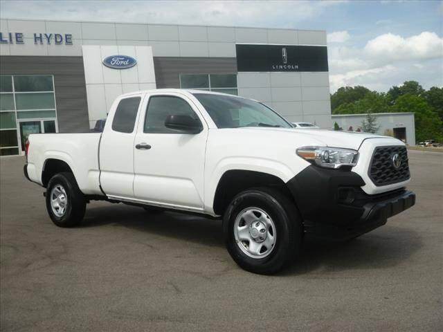 2020 Toyota Tacoma for sale at Gillie Hyde Auto Group in Glasgow KY
