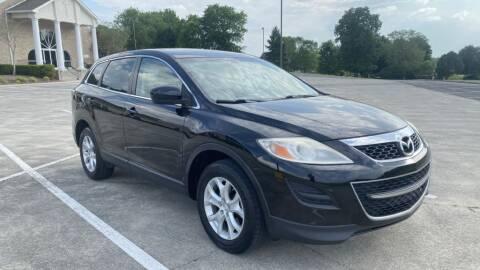 2011 Mazda CX-9 for sale at 411 Trucks & Auto Sales Inc. in Maryville TN