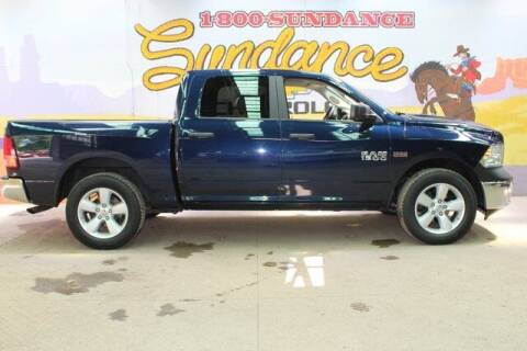2018 RAM Ram Pickup 1500 for sale at Sundance Chevrolet in Grand Ledge MI