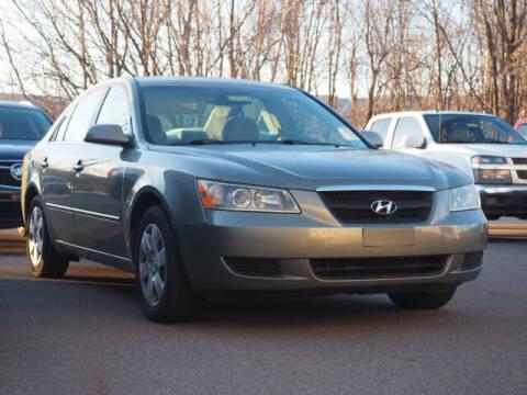 2008 Hyundai Sonata for sale at Jo-Dan Motors - Buick GMC in Moosic PA